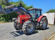 Traktor des Typs Massey Ferguson 6190 A, Gebrauchtmaschine in Schladen