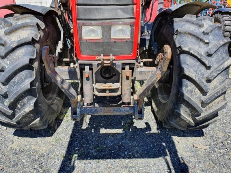Traktor des Typs Massey Ferguson 6190 A, Gebrauchtmaschine in Schladen (Bild 2)