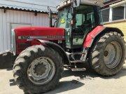 Traktor типа Massey Ferguson 6190-DYNA 4, Gebrauchtmaschine в Ringe