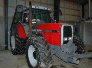 Traktor a típus Massey Ferguson 6190 Dynashift Frontlift, Gebrauchtmaschine ekkor: Roslev