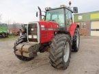 Traktor типа Massey Ferguson 6190 Dynashift в Hasselt