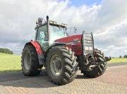 Traktor типа Massey Ferguson 6190 Dynashift, Gebrauchtmaschine в Steinau