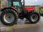Traktor des Typs Massey Ferguson 6190 MF, Gebrauchtmaschine in Aurach