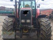 Traktor типа Massey Ferguson 6190, Gebrauchtmaschine в Ingelfingen-Stachenh