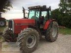 Traktor des Typs Massey Ferguson 6190 in Waldenburg