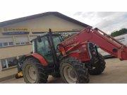 Traktor a típus Massey Ferguson 6190, Gebrauchtmaschine ekkor: Chauvoncourt