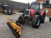 Traktor a típus Massey Ferguson 6190, Gebrauchtmaschine ekkor: Nørager