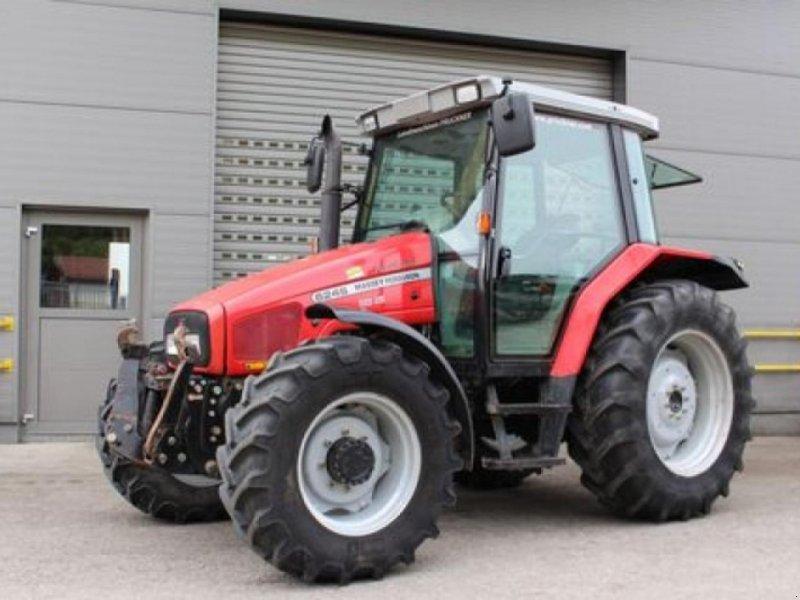 Traktor des Typs Massey Ferguson 6245-4 hv, Gebrauchtmaschine in RANDEGG (Bild 1)