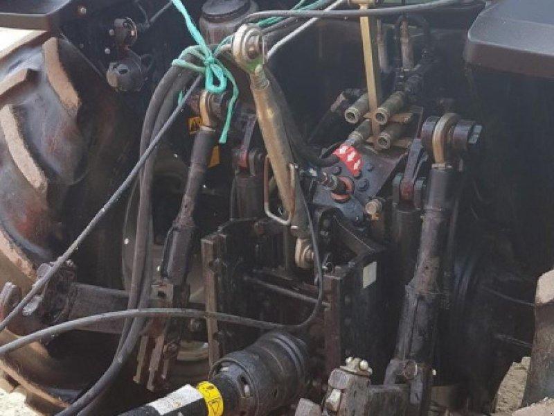 Traktor типа Massey Ferguson 6245, Gebrauchtmaschine в BEAUPREAU (Фотография 5)