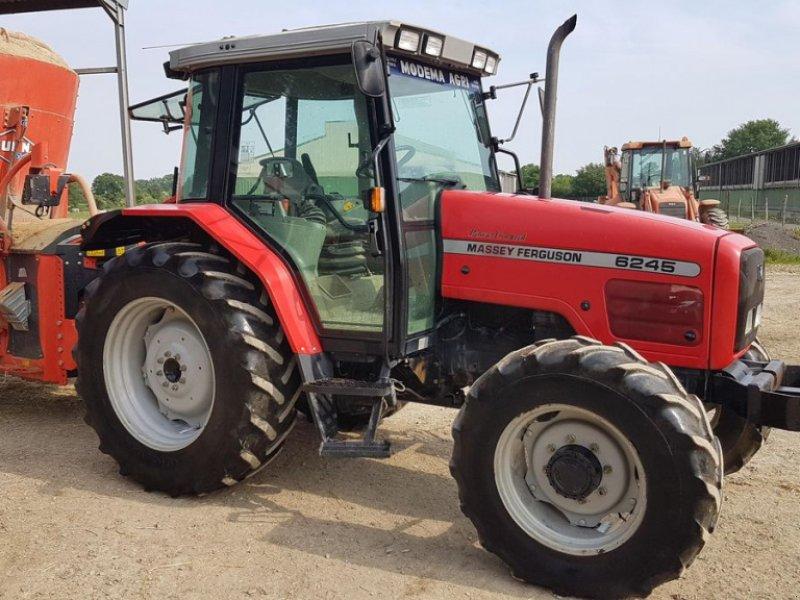 Traktor типа Massey Ferguson 6245, Gebrauchtmaschine в BEAUPREAU (Фотография 2)