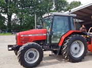 Traktor του τύπου Massey Ferguson 6245, Gebrauchtmaschine σε BEAUPREAU