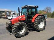 Traktor des Typs Massey Ferguson 6255-4 HV, Gebrauchtmaschine in Mariasdorf