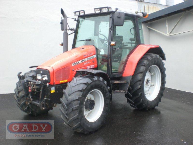 Traktor des Typs Massey Ferguson 6255-4 HV, Gebrauchtmaschine in Lebring (Bild 1)