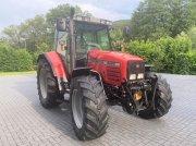 Traktor типа Massey Ferguson 6255 Autodrive, FH/FZW, DL, Klima, Joystick, Gebrauchtmaschine в Weigendorf