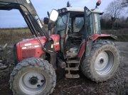 Traktor typu Massey Ferguson 6255, Gebrauchtmaschine v ENNEZAT