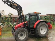 Massey Ferguson 6255 Тракторы