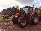 Traktor du type Massey Ferguson 6265 SPEEDSHIFT en HOUPLINES