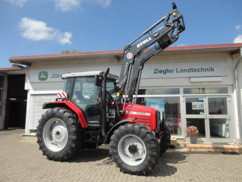 Traktor a típus Massey Ferguson 6265, Gebrauchtmaschine ekkor: Kandern-Tannenkirch (Kép 1)