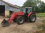 Traktor типа Massey Ferguson 6270, Gebrauchtmaschine в Gråsten