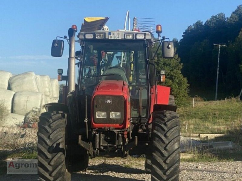 Traktor типа Massey Ferguson 6270, Gebrauchtmaschine в Herrenberg-Gültstein (Фотография 1)