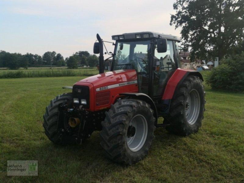 Traktor des Typs Massey Ferguson 6280, Gebrauchtmaschine in Offenberg (Bild 1)