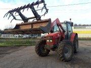 Traktor типа Massey Ferguson 6280, Gebrauchtmaschine в VERDUN