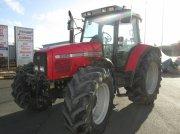 Traktor des Typs Massey Ferguson 6280, Gebrauchtmaschine in Wülfershausen an der Saale