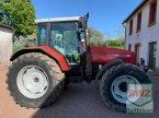 Traktor des Typs Massey Ferguson 6290 in Hermeskeil
