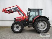 Traktor типа Massey Ferguson 6290, Gebrauchtmaschine в Bad Langensalza