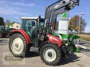 Traktor des Typs Massey Ferguson 6445-4 Dyna6 Comfort, Gebrauchtmaschine in Grafenstein