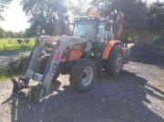 Traktor typu Massey Ferguson 6445, Gebrauchtmaschine v ENNEZAT