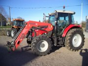Traktor du type Massey Ferguson 6445, Gebrauchtmaschine en CENSEREY