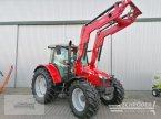 Traktor des Typs Massey Ferguson 6455 Dyna 6 Comfort in Völkersen