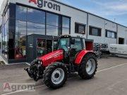 Traktor типа Massey Ferguson 6455 Dyna-6, Gebrauchtmaschine в Kürzell