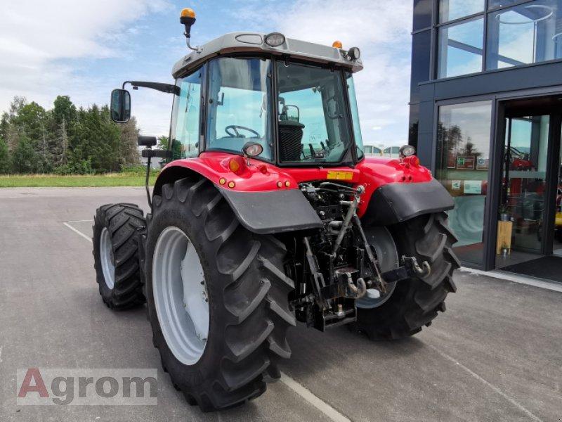 Traktor a típus Massey Ferguson 6455 Dyna-6, Gebrauchtmaschine ekkor: Kürzell (Kép 5)