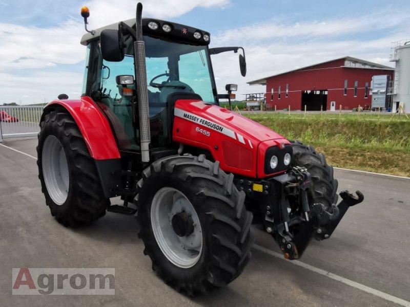 Traktor a típus Massey Ferguson 6455 Dyna-6, Gebrauchtmaschine ekkor: Kürzell (Kép 6)