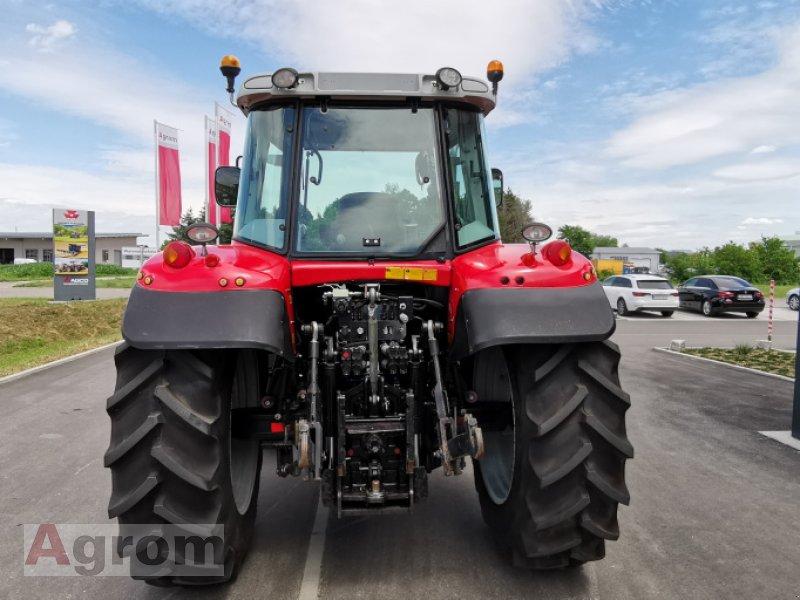 Traktor a típus Massey Ferguson 6455 Dyna-6, Gebrauchtmaschine ekkor: Kürzell (Kép 7)