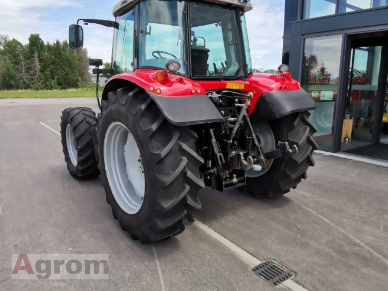 Traktor a típus Massey Ferguson 6455 Dyna-6, Gebrauchtmaschine ekkor: Kürzell (Kép 10)