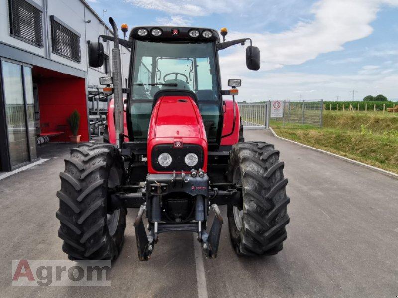 Traktor a típus Massey Ferguson 6455 Dyna-6, Gebrauchtmaschine ekkor: Kürzell (Kép 11)