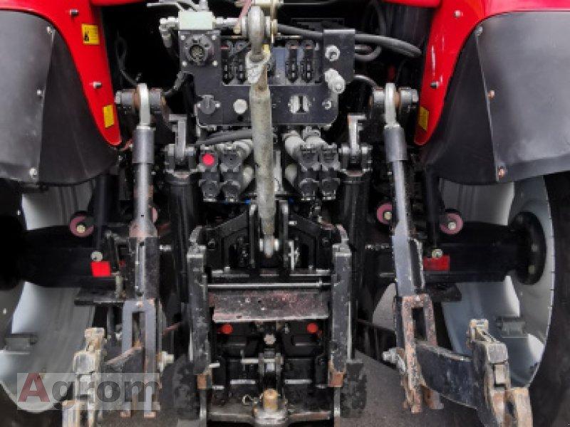 Traktor a típus Massey Ferguson 6455 Dyna-6, Gebrauchtmaschine ekkor: Kürzell (Kép 12)