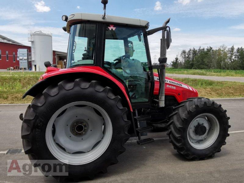 Traktor a típus Massey Ferguson 6455 Dyna-6, Gebrauchtmaschine ekkor: Kürzell (Kép 15)