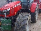 Traktor des Typs Massey Ferguson 6455 Dyna 6 in Kisslegg