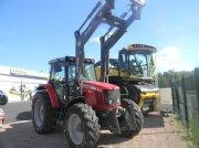 Traktor типа Massey Ferguson 6455 DYNA 6, Gebrauchtmaschine в ENNEZAT