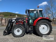 Traktor типа Massey Ferguson 6455 Komfort, Gebrauchtmaschine в Eslohe