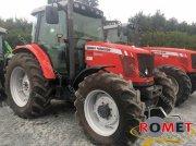 Traktor типа Massey Ferguson 6455, Gebrauchtmaschine в Gennes sur glaize