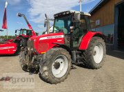 Traktor des Typs Massey Ferguson 6455, Gebrauchtmaschine in Riedhausen