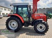 Traktor типа Massey Ferguson 6455, Gebrauchtmaschine в Wolnzach