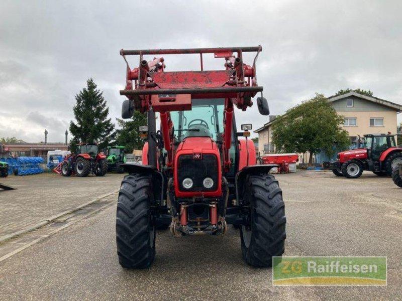 Traktor des Typs Massey Ferguson 6455, Gebrauchtmaschine in Müllheim (Bild 2)
