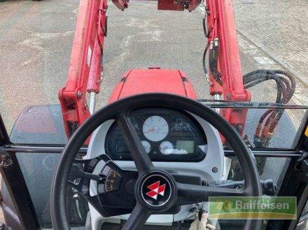 Traktor des Typs Massey Ferguson 6455, Gebrauchtmaschine in Müllheim (Bild 10)