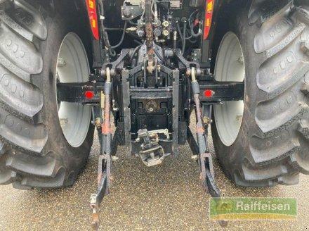 Traktor des Typs Massey Ferguson 6455, Gebrauchtmaschine in Müllheim (Bild 7)